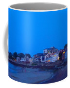 Late Summer Rockport Twilight Coffee Mug