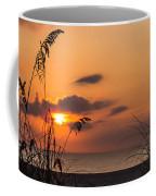 Late Sunrise 3 Coffee Mug