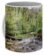 Lathkill River Coffee Mug