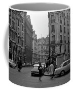 Latin Quarter Paris 3 Coffee Mug