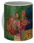 Latino In New York Coffee Mug