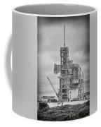 Launch Pad 39a Coffee Mug