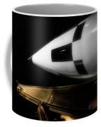 Launch Time Coffee Mug