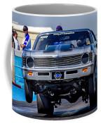 Launching Nova Coffee Mug