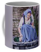 Laundry Day Coffee Mug