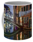 Laundry Night Coffee Mug