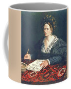 Laura Pisani 1525 Coffee Mug