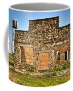 Laura Town Ghost Town In Arkansas  Coffee Mug