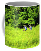 Laurel Hill Park Road Coffee Mug