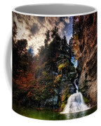 Laurelindorinan Coffee Mug