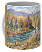 Laurentian Hills Coffee Mug
