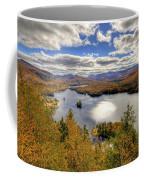 Laurentian Mountains II Coffee Mug