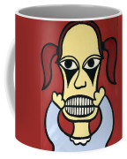 Laurie Coffee Mug