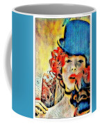 Lautrec Homage Coffee Mug