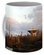 Lauttasaari Water Tower Coffee Mug