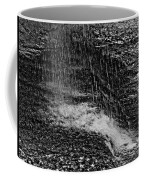 Lava Falls Coffee Mug