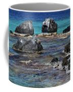 Lava Field Coffee Mug