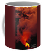 Lava Flow Coffee Mug