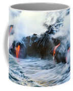 Lava Flow Coffee Mug