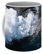 Lava, Meet Ocean 2 Coffee Mug