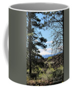 Lava Mountain Coffee Mug