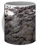 Lava Rock Island Coffee Mug