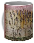 Lavandula Angustifolia II Coffee Mug