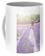 Lavender Dreams Coffee Mug