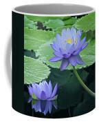 Lavender Enchantment Coffee Mug