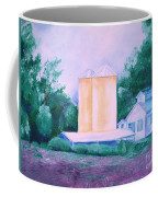 Lavender Farm Albuquerque Coffee Mug