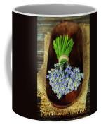 Lavender Flower  Coffee Mug