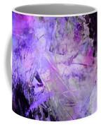 Lavender Gardens Coffee Mug