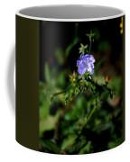 Lavender Hue Coffee Mug