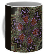 Lavender Mandala 1 Coffee Mug