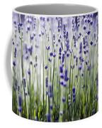Lavender Patterns Coffee Mug