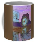 Lavender Reflections Coffee Mug