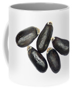Lavender Seeds Coffee Mug