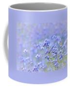 Lavender Spring Coffee Mug