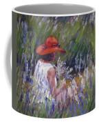 Lavender Treasure Coffee Mug