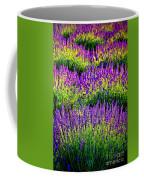 Lavenderous Harmony Coffee Mug
