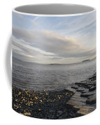 Lavernock Coast Coffee Mug