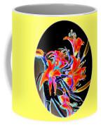 Lavish Lilies 2 Coffee Mug