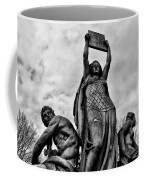 Law Prosperity And Power  Coffee Mug
