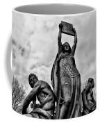 Law Prosperity And Power  Coffee Mug