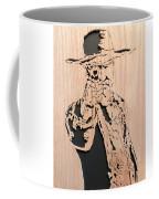 Lawman Coffee Mug