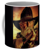 Lawman Coffee Mug