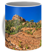 Layer Upon Layer Coffee Mug