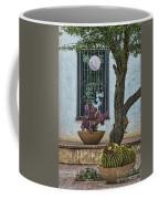 Layers Of Cactus Coffee Mug