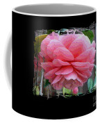 Layers Of Pink Camellia Dream Coffee Mug
