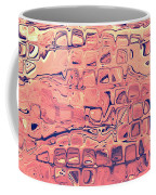 Layers Of Sand Coffee Mug